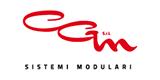 logo CCM Sistemi Modulari
