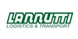 logo Lannutti Logistics & Transport