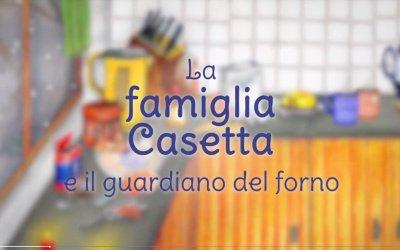 Deutsch-Italienisch Übersetzung von Videos für Kinder